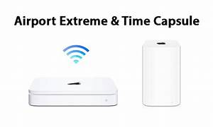 Strongdns  Airport Express  Extreme  Time Capsule  U2013 Strong