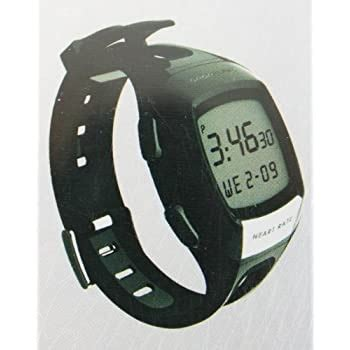 Amazon.com : Timex Mid-Size T5G941 Easy Trainer Heart Rate