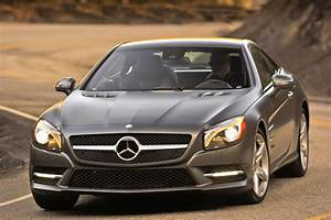 2014 Mercedes-Benz SL-Class Reviews and Rating   Motor Trend