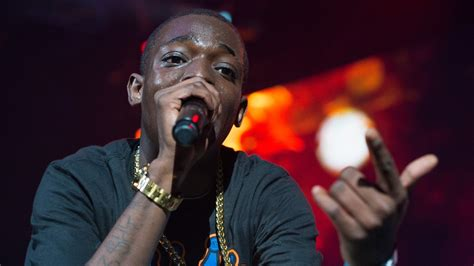 Bobby Shmurda, 'Shmoney Dance rapper, released from prison ...