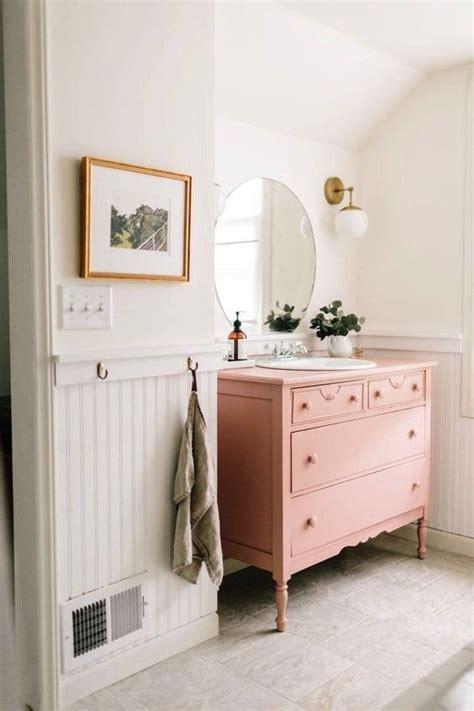 Badezimmer Deko Pink by 7 Badezimmer Die Sie Pink Werden Lassen Wollen Glitzer