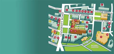location parking graduation queens university belfast