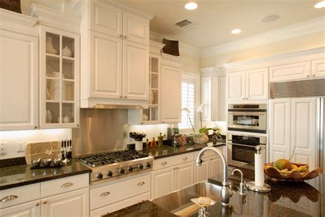 cincinnati tropical brown granite kitchen traditional with