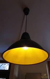 Lampe Suspension Ikea : best ikea hack fabriquer un luminaire de designer avec une suspension with luminaires ikea ~ Teatrodelosmanantiales.com Idées de Décoration