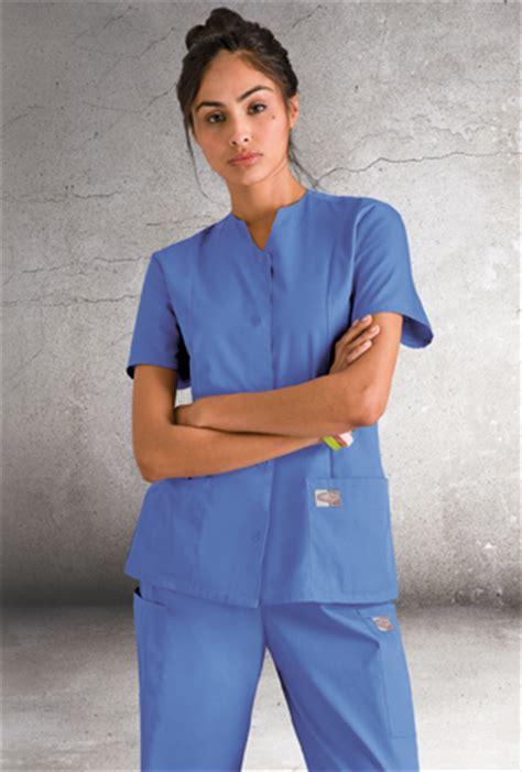 ceil blue scrubs landau landau scrubs scrub zone 70223 scrubzone 70223 snap front