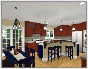 l kitchen with island layout 10 10 l shaped kitchen designs home design ideas