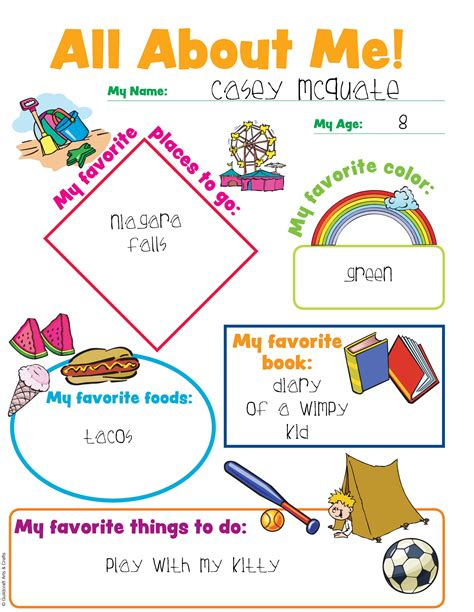 all about my school preschool theme all about me preschool worksheet worksheets for all 110