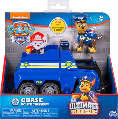 paw patrol paw patrol ultimate rescue toy vehicle styles  vary   buy