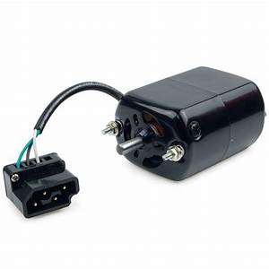 Motor 110 Volt For Ultrafeeds