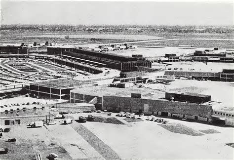 The Fascinating History Chicagos Ohare International