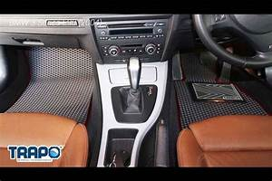 Car Mat Bmw 3 Series E90  2004