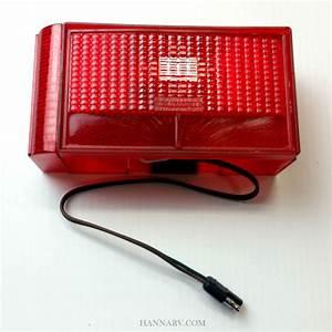 Shorelander 5110014 Right Side Tail Light
