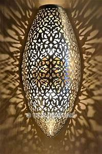 pierced moroccan sconce wall light casting beautiful With moroccan outdoor wall lights uk