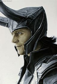 Loki Laufeyson Tom Hiddleston
