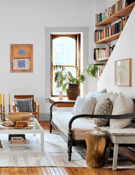 A Fresh Country Style Living Room  Room Of The Week On