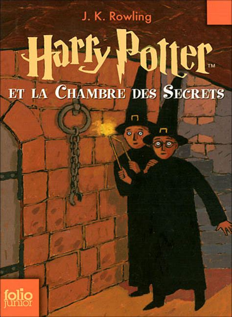 harry potter et la chambre des secret en harry potter and the chamber of secrets harry potter et la