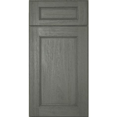 gray kitchen cabinet doors midtown gray cabinet door sle kitchen cabinets