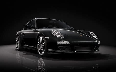 0 To 62mph Official 2018 Porsche 911 997 Black