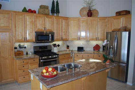 Kitchen Work Area Design  Home Decor Takcopcom
