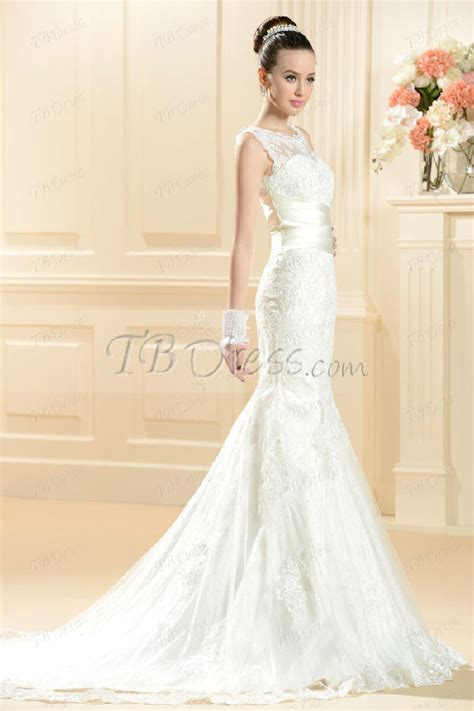 Tbdress Blog Mermaid Wedding Dresses Queen Of All Wedding Styles