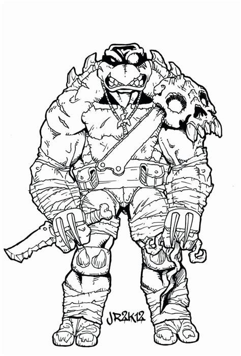 teenage mutant ninja turtles coloring page beautiful teenage ninja turtle coloring pages downl