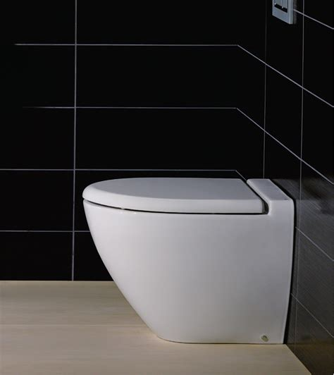 Small Sinks For Kitchens by Rak Reserva Back To Wall Wc Pan With Standard Toilet Seat