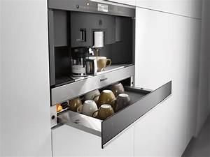 Einbau Kaffeevollautomat Mit Festwasseranschluss : miele cva 6431 built in coffee machine ~ Markanthonyermac.com Haus und Dekorationen