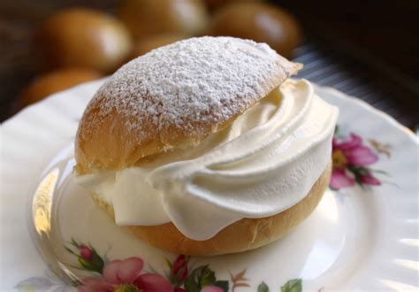 cream buns  scottish favourite christinas cucina