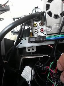 Installing A Backup Camera