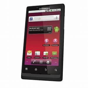 Motorola Triumph Goes To Virgin Mobile Usa