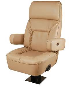 rv captain chair seat covers