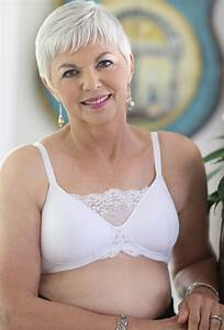 American Breast Care Lace Enchantment Bra - New! - Smaller ...  Breast