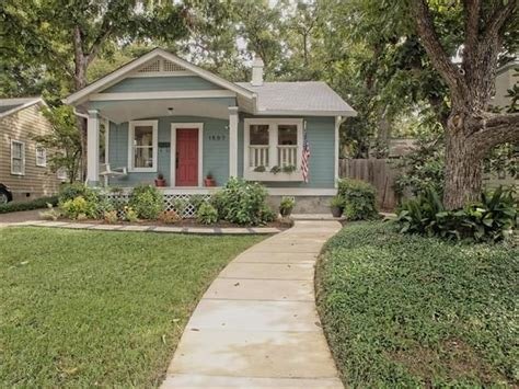 17 Best Images About Austin Bungalows On Pinterest Home