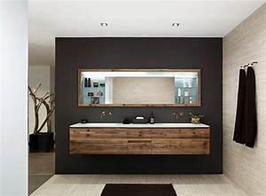 Waschtisch Holz Modern : gasteiger bad kitzb hel chalet stil badplanung rustikal ~ Sanjose-hotels-ca.com Haus und Dekorationen