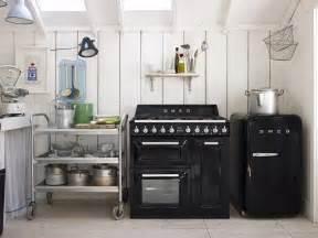 cuisine smeg fab10 smeg 50s style