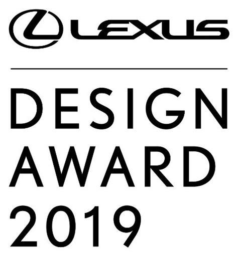 lexus design award  design    tomorrow