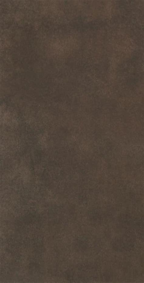 "Interceramic Concrete Brown 12"" X 24"" Porcelain Tile Co"