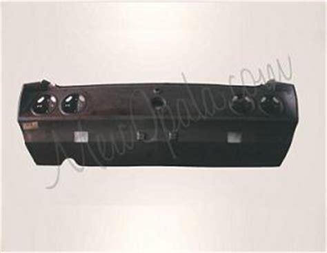 painel traseiro externo completo opala 75 79