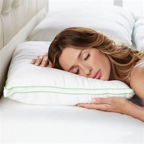 pillow for stomach sleepers sweet dreams with your new comfortable pillow