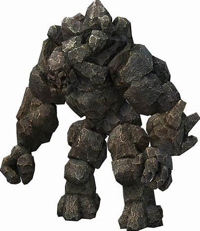Golem Stone Saga Survival