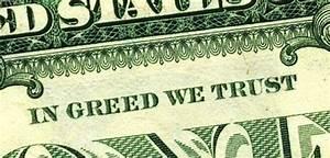 Reaganomics or ... Devolution Of Society Quotes