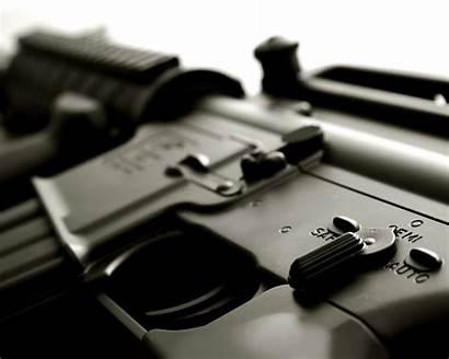 Guns Weapons Wallpapers Weapon Gun Rifle M16