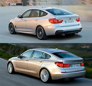 Serie 3 Gt : what kind of customer would buy the bmw 3 series gt over the wagon ~ New.letsfixerimages.club Revue des Voitures