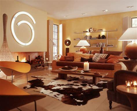 Warme Farben Wohnzimmer by Wohnzimmer Farben Gestalten