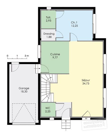 faire un plan de cuisine en 3d gratuit maison à étage 2 dé du plan de maison à étage 2 faire construire sa maison