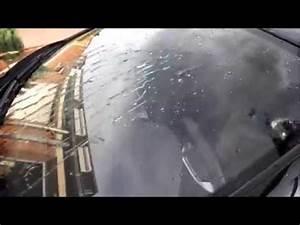 Anti Pluie Pare Brise : traitement nanoprotection anti pluie sur pare brise youtube ~ Farleysfitness.com Idées de Décoration