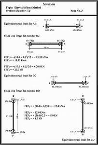 Dt - Structural Analysis