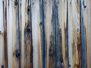 Weathered, Wooden, Fence, Boards, Texture, Picture