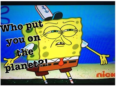 Spongebob Best Friend Quotes. Quotesgram