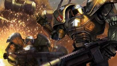Command Conquer Wars Wallpapers Resolution Tiberium Imperial
